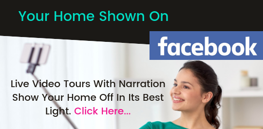 Your Home On Facebook